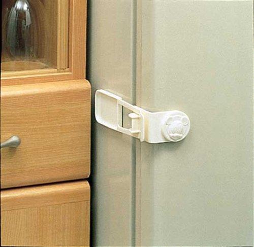 冷蔵庫のストッパー