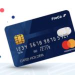 クレジットカードの新しい形かも